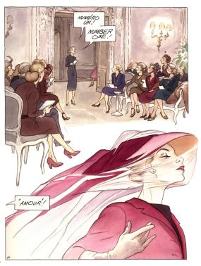 Girl in Dior NBM
